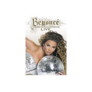 Beyonce ビヨンセ / Experience Live  〔DVD〕