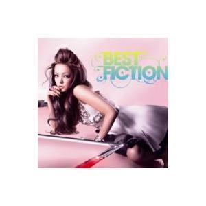 安室奈美恵 / BEST FICTION  〔CD〕|hmv