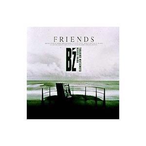 B'z / Friends  〔CD〕