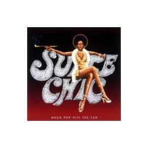 Suite Chic スイートシーク / When Pop Hits The Fan  〔CD〕|hmv