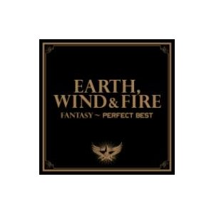 Earth Wind And Fire アースウィンド&ファイアー / Fantasy:  Perfect Best 国内盤 〔CD〕