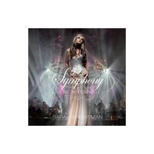 Sarah Brightman サラブライトマン / シンフォニー 〜ライヴ・イン・ウィーン〜 国内盤 〔CD〕|hmv