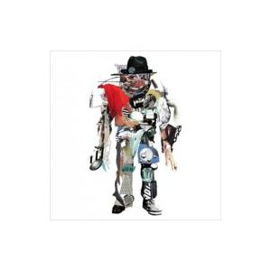 RADWIMPS / アルトコロニーの定理  〔CD〕|hmv