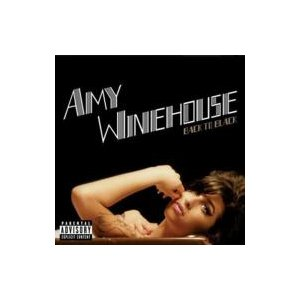 Amy Winehouse エイミーワインハウス / Back To Black 国内盤 〔CD〕|hmv