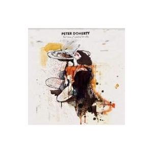 初回限定盤 Pete Doherty (Libertines) / Grace  /  Wastelands  輸入盤 〔CD〕