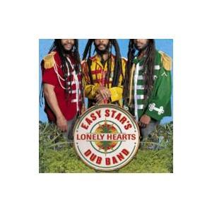 Easy Star All-stars イージースターオールスターズ / Easy Star's Lonely Hearts Dub Band 輸入盤 〔CD〕 hmv