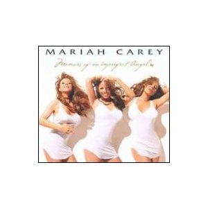 Mariah Carey マライアキャリー / Memoirs Of An Imperfect Angel 輸入盤 〔CD〕|hmv