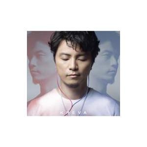初回限定盤 KREVA クレバ / 心臓   〔CD〕