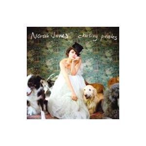 Norah Jones ノラジョーンズ / Chasing Pirates 輸入盤 〔CDS〕