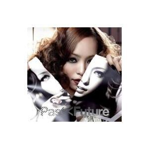 安室奈美恵 / PAST < FUTURE (+DVD)  〔CD〕|hmv