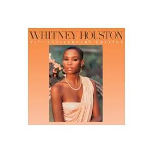 Whitney Houston ホイットニーヒューストン / Whitney Houston:  そよ風の贈りもの〜25th Anniversary Edition  国内盤 〔CD〕|hmv