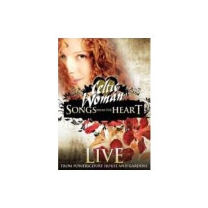 Celtic Woman ケルティックウーマン / Songs From The Heart Live At Powerscourt House And Garden  〔DVD〕