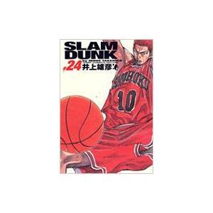 SLAM DUNK完全版 24 ジャンプ・コミックスデラックス / 井上雄彦 イノウエタケヒコ  〔コミック〕|hmv