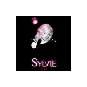 Sylvie Vartan シルビバルタン / Sylvie Live 輸入盤 〔CD〕