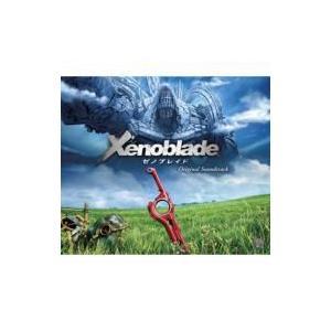ゲーム ミュージック  / Xenoblade Original Soundtrack 国内盤 〔CD〕|hmv