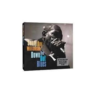 Sonny Boy Williamson (I) / Down  &  Out Blues 輸入盤 〔CD〕|hmv