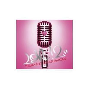 初回限定盤 青山テルマ  / LOVE2! -THELMA BEST COLLABORATIONS- (+DVD)【初回限定盤】  〔CD〕