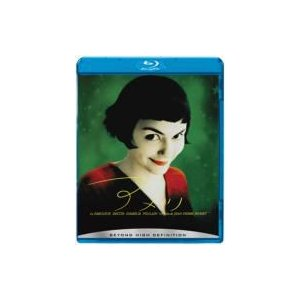アメリ  〔BLU-RAY DISC〕|hmv