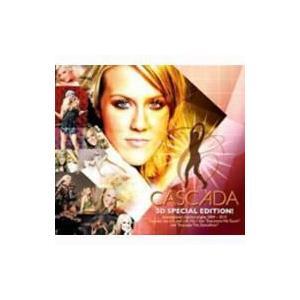 Cascada カスケーダ / Cascada 3d  輸入盤 〔CD〕|hmv