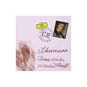 Schumann シューマン / ピアノ作品集 ケンプ(5CD) 輸入盤 〔CD〕|hmv