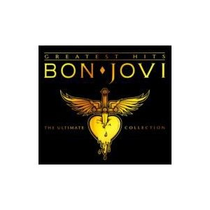 Bon Jovi ボン ジョヴィ / Greatest Hits - The Ultimate Collection 国内盤 〔CD〕|hmv