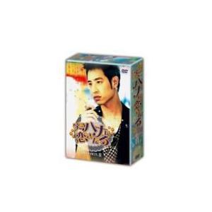 笑うハナに恋きたる DVD-BOX II  〔DVD〕...