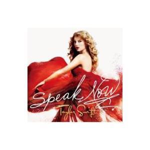 Taylor Swift テイラースウィフト / Speak Now 【デラックス・エディション】 国内盤 〔CD〕|hmv