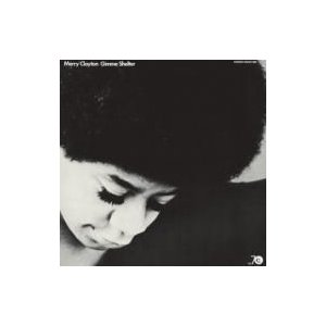 Merry Clayton / Gimme Shelter 輸入盤 〔CD〕|hmv