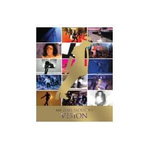Michael Jackson マイケルジャクソン / マイケル・ジャクソン VISION 【完全生産限定盤】(DVD 3枚組)  〔DVD〕