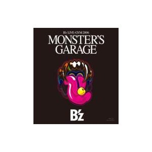 B'z / B'z LIVE-GYM 2006 MONSTE...