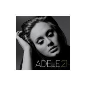 Adele アデル / 21 輸入盤 〔CD〕