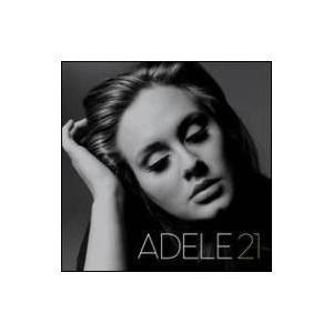 Adele アデル / 21 (アナログレコード)  〔LP...