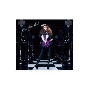 安室奈美恵 / Checkmate! 《ベストコラボレーションアルバム》  〔CD〕