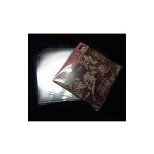 縁なしビニールカバー・サイドシール(紙ジャケットCD用) 100枚セット  〔Goods〕|hmv