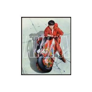 AKIRA [Blu-ray] 〔BLU-RAY...の商品画像