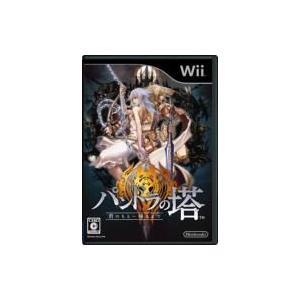 Wiiソフト / パンドラの塔 君のもとへ帰るまで  〔GAME〕|hmv