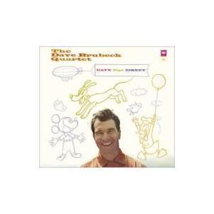 Dave Brubeck デイブブルーベック / Dave Digs Disney 国内盤 〔CD〕