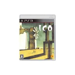 PS3ソフト(Playstation3) / ICO  〔GAME〕|hmv