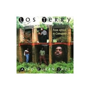 Los Terry / From Africa To Camaguey 輸入盤 〔CD〕|hmv