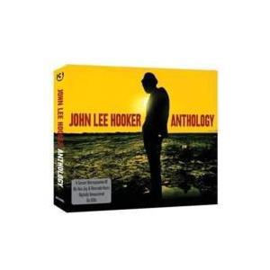 John Lee Hooker ジョンリーフッカー / Anthology 輸入盤 〔CD〕|hmv