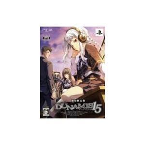 PS3ソフト(Playstation3) / DUNAMIS15(デュナミス15) 限定版  〔GAME〕|hmv