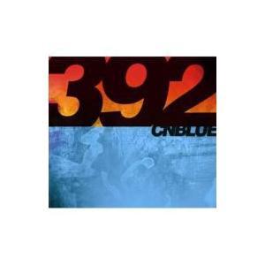 CNBLUE シーエヌブルー / 392 〔CD〕