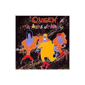 Queen クイーン / Kind Of Magic 【デラックス・エディション】 輸入盤 〔CD〕 hmv