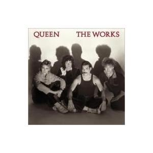 Queen クイーン / Works 【デラックス・エディション】 輸入盤 〔CD〕 hmv