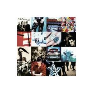 U2 ユーツー / Achtung Baby  輸入盤 〔CD〕