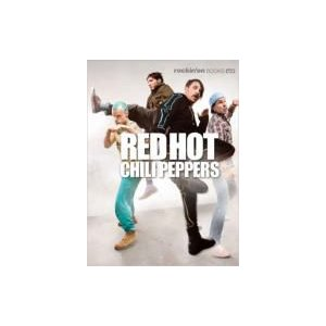 RED HOT CHILI PEPPERS rockin'on BOOKS / Red Hot Ch...