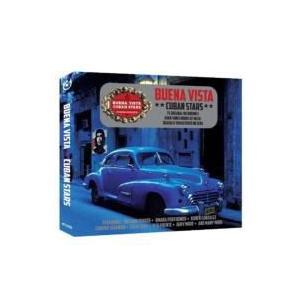 オムニバス(コンピレーション) / Buena Vista Cuban Stars 輸入盤 〔CD〕 hmv