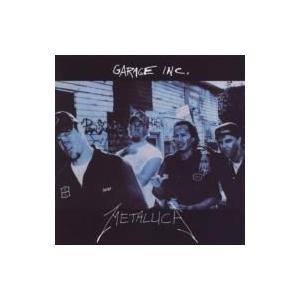 Metallica メタリカ / Garage Inc 国内盤 〔SHM-CD〕 hmv