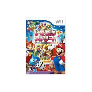 Wiiソフト / いただきストリートWii  〔GAME〕|hmv