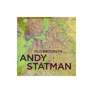 Andy Statman / Old Brooklyn 輸入盤 〔CD〕